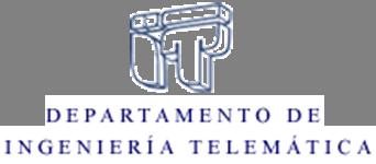 Departamento de Ingenieria Telematica