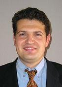 Fotografía del Dr. José Alberto Hernández